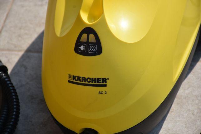 Myjka parowa parownica Karcher SC2