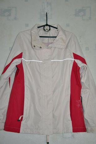 Куртка ветровка женская ТСМ р-р48-50