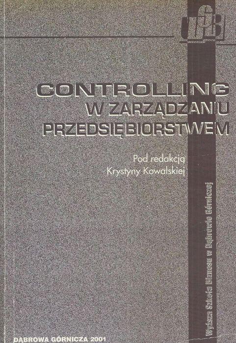 Controlling w zarządzaniu przedsiębiorstwem Łódź - image 1