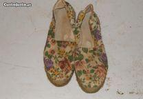Sabrinas sapatos n 38