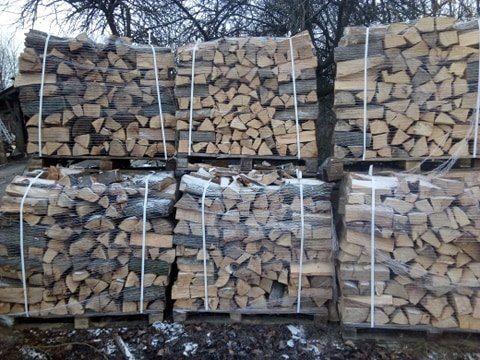 Drewno opałowe kominkowe ozdoby ogrodowe