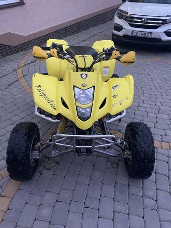 Продам Suzuki LTZ 400
