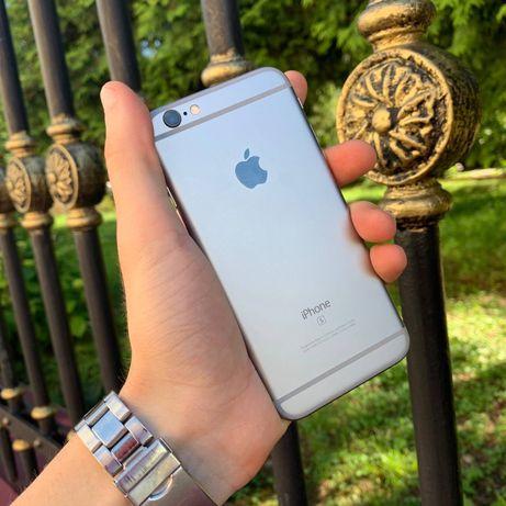 iPhone 6S 16/32/64GB (купити/телефон/гарантія/оригінал/айфон/Бу)