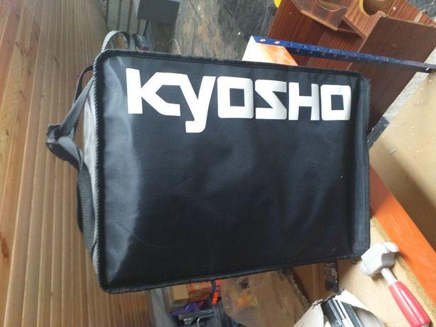 Saco transporte kyosho