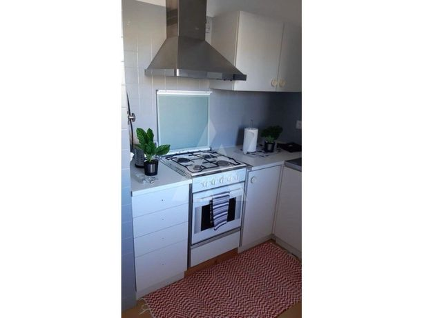 Apartamento T2 ideal para investimento em Aveiro!