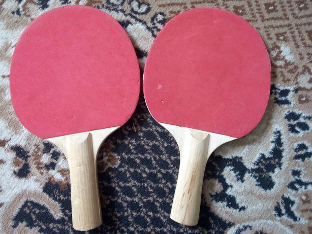 Ракетки для тенісу
