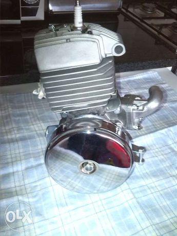 Reparações e restauro motores Motobecane e Peugeot Mobylette