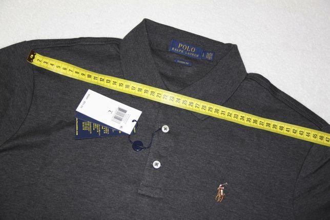 Поло Polo Ralph Lauren оригинал футболка тенниска