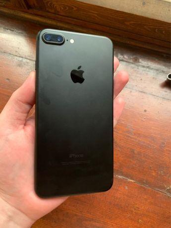 Продам iPhone 7 Plus,128gb/черный