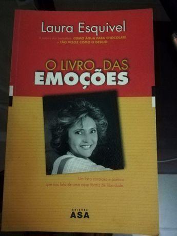 O livro das Emoções