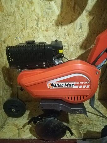 Мотокультиватор Oleo-Mac MH 150 RKS (4000 Вт)