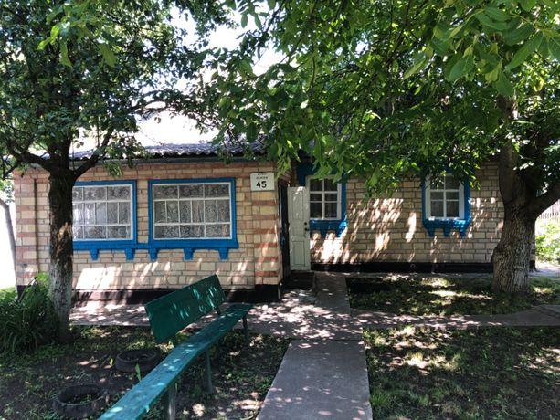 Продам будинок, с. Пологи, Васильківський р-н.