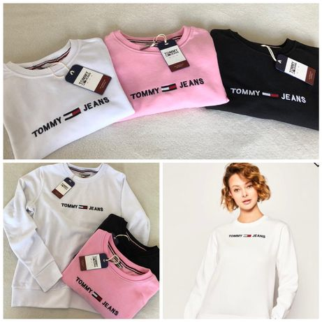 Bluza damska Tommy Jeans dostępne roz, M, L XL
