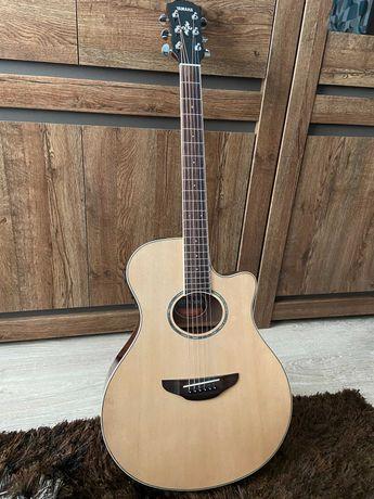 Yamaha APX 600 gitara elektroakustyczna