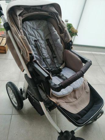 Wózek babydesign Lupo
