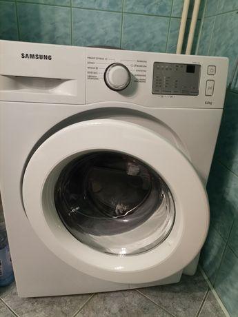 Pralka Samsung 6 kg