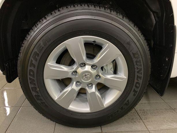 Диски колеса R17 Тойота прадо 120 150 Toyota prado 120 150