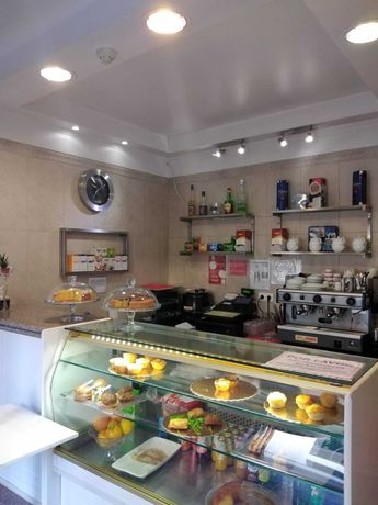 Trespasse de estabelecimento/Snack-Bar no Funchal