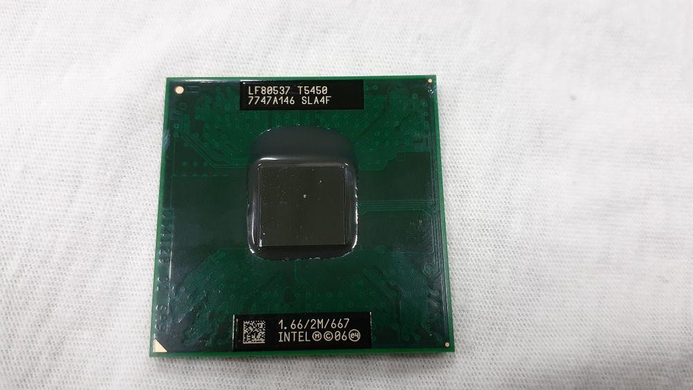 Процессор intel T5450 Донецк - изображение 1