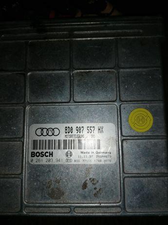 Komputer sterownik audi A4 b5 1.6 8DO 907 557 HX