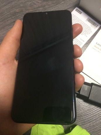 Смартфон Lenovo z5s 4/64 black