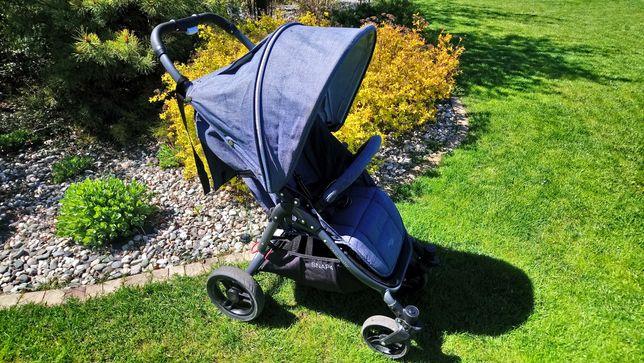 Wózek spacerowy Valco Baby SNAP4