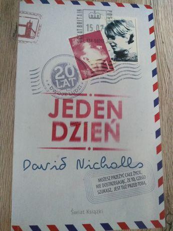 Jeden dzień - David Nicholls
