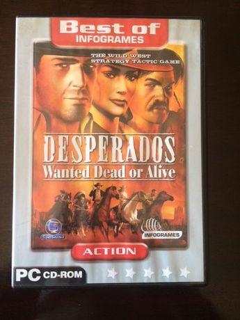 Desperados (JOGO)