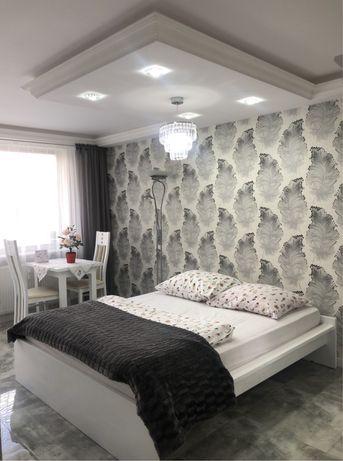 Wynajem apartamentu na granicy  Gdańska i Sopotu
