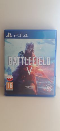 Battelfield V Ps4