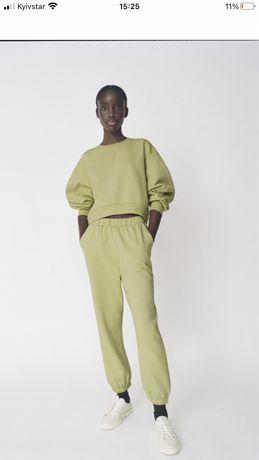 Спортивні,брюки,лосини,гольф,блуза,рубашка,юбка,платье,манго,zara S