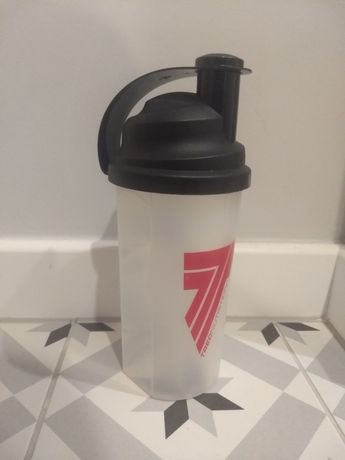 Shaker bidon do odżywek Trec Nutrition