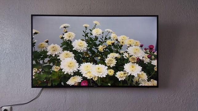 Телевизор Samsung ue55mu6103