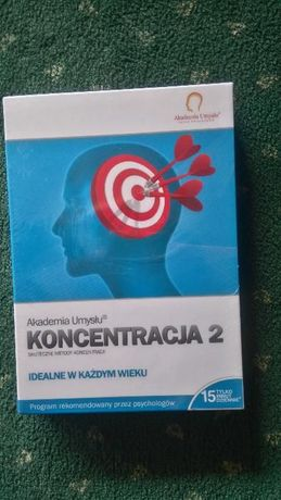 PC Koncentracja 2 - Akademia Umysłu