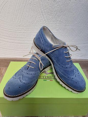 Buty włoskie