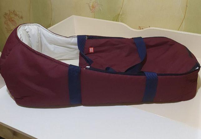 Продам коляску/ сумку переноску для детей