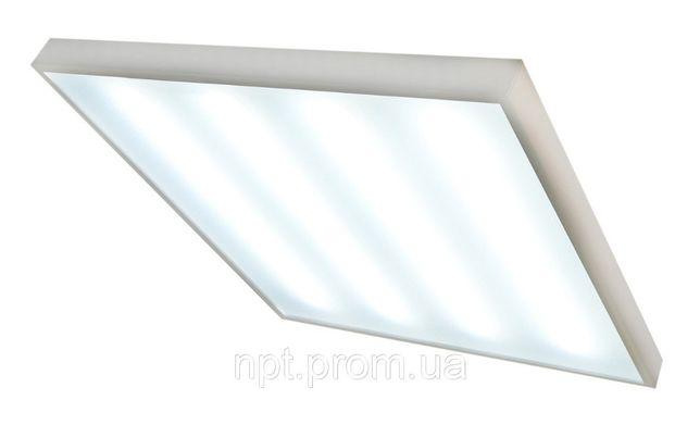 Светорассеивающий пластик для LED светильников