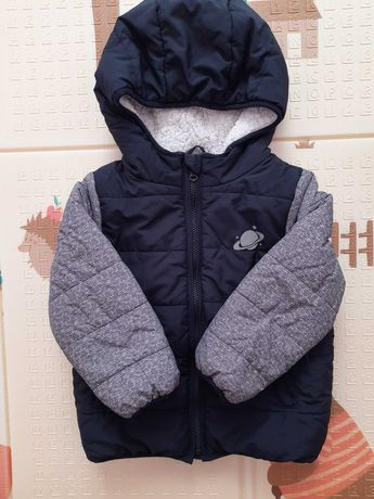 Куртка,курточка осень, зима  GEE JAY BOYS