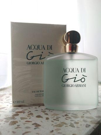Acqua Di Gio Armani (edt 100 ml)