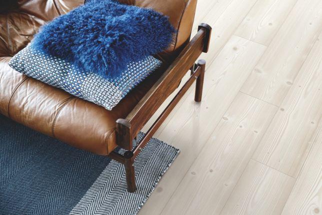 Podłoga panele laminowane Pergo White Pine