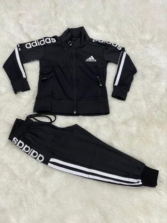 Adidas nike dres dla dziecka dres dzieciecy bluza spodnie komplet