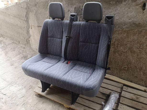 Сиденье Mercedes Sprinter (до 2006)