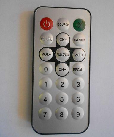 Pilot do zestawu usb DVB-T,Dab,Fm