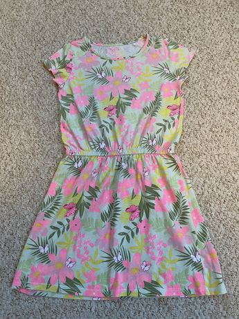 Sukienka letnia roz . 134