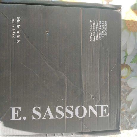 Корзина сцепления Sassone 8103