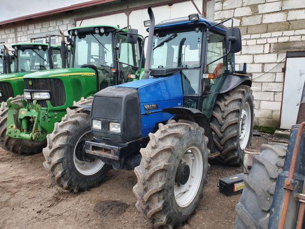 Valtra 900 '02r Valmet 90KM Pneumatyka 5140 MX80 JD 6810 JD 2850 A95