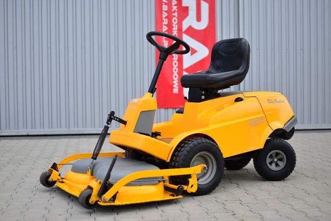 Traktorek Stiga Villa President (290907) - Baras