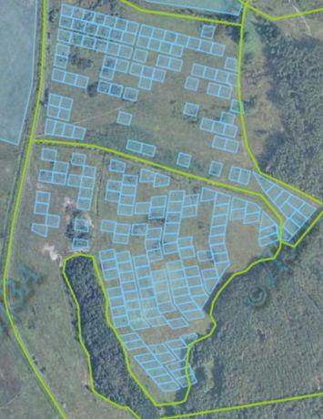 Продам дві земельні ділянки.