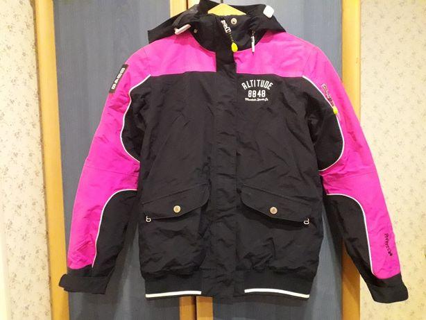 Куртка горнолыжная 150 см