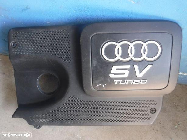 Tampa do motor Audi TT 1.8T  06A103724G
